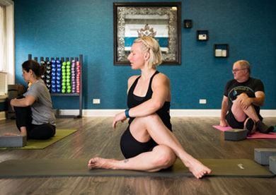 fit boutique  yoga